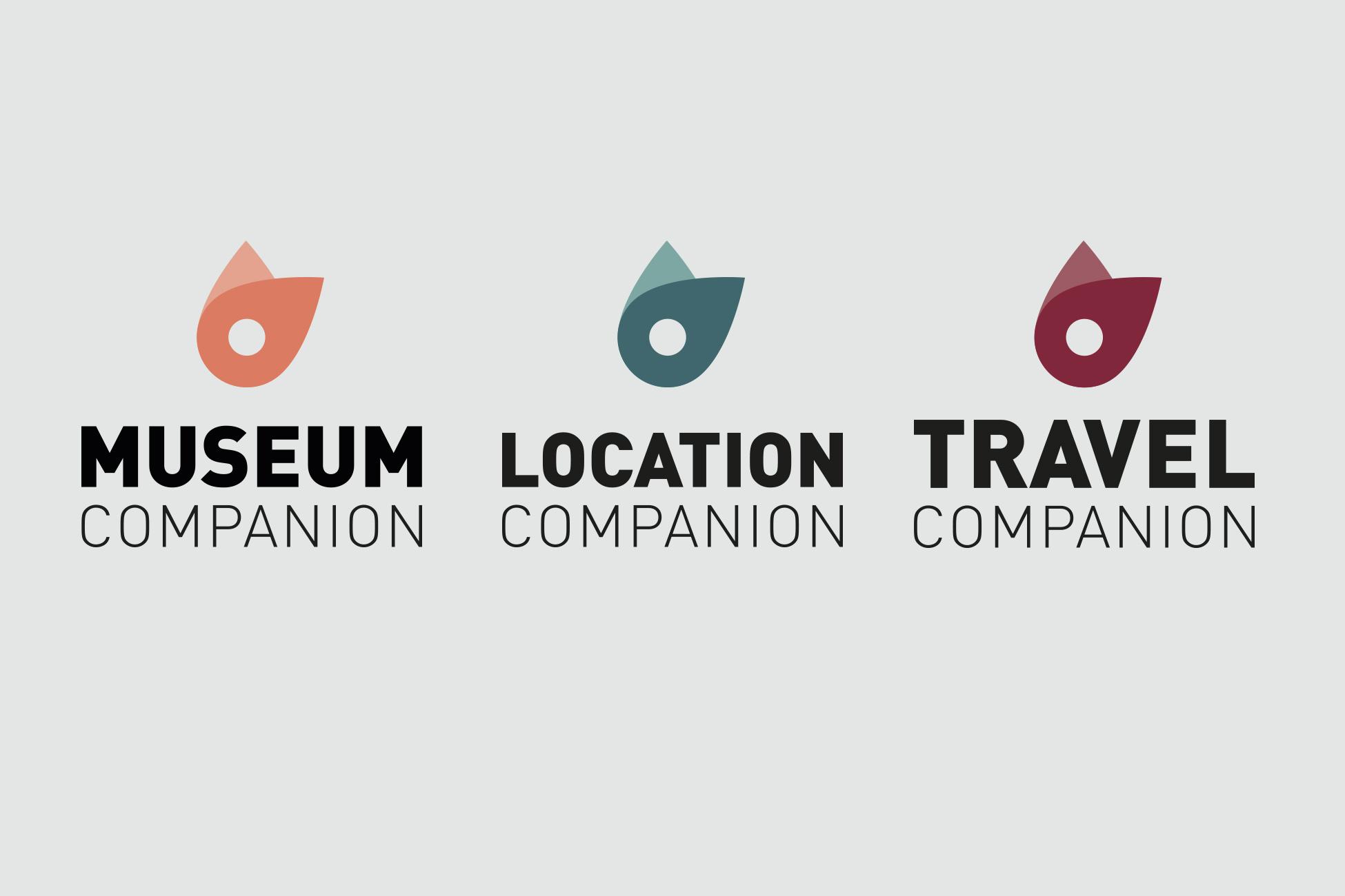 Logodesign, navneutvikling og webdesign